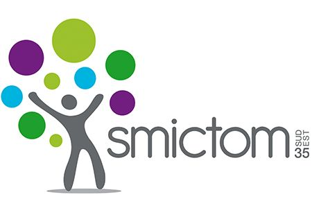 Bandeau de la page 'SMICTOM